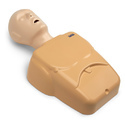 CPR Prompt Adult/Child Manikin - Tan