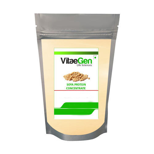 VitaeGen Life Sciences Soya Protein Concentrate, Packaging: Packet