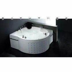 1540 x 1540 x 630 mm Bath Tub