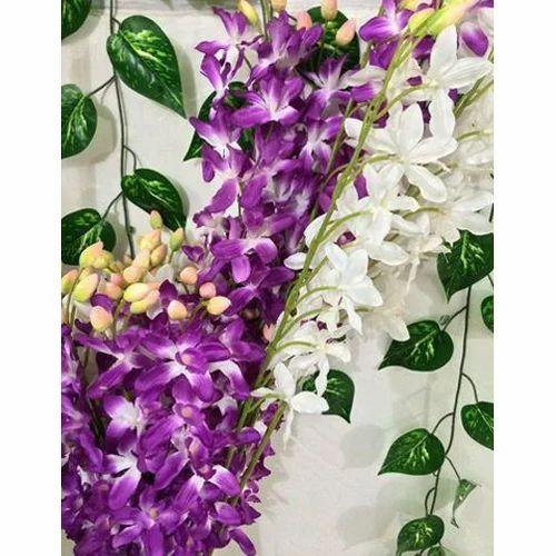 Mogra Flowers Fake Flower Pushpak Greens Nashik Id 16453025833