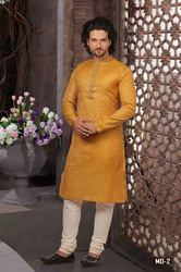 Stylish Designer Men Kurta Pyjama