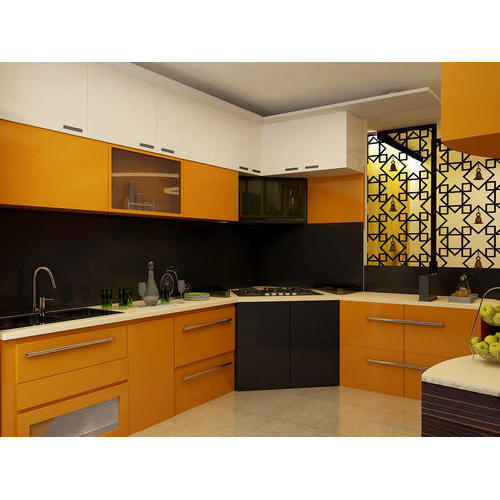Bungalow Interior Design Service