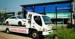DINO Slider-Vehicle Recovery Trucks