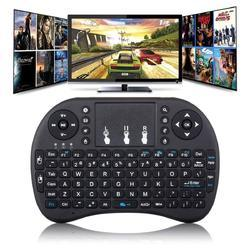 3052b0f5d35 Mini Wireless Keyboard And Mouse (Touchpad) With Smart Function For Android  TV, PC