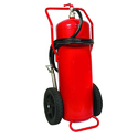 Trolley Fire Extinguisher