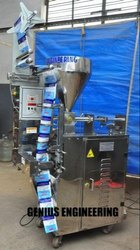 Sachets Filling Machine