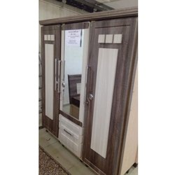 Modern Wooden Cupboard