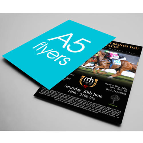 flyer printing service in mumbai borivali west by reshma creation