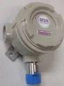 Gas Analyzer Sensor