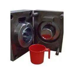 Mild Steel Plastic Moulding Die, For Industrial, Household, Packaging Type: Carton