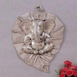 Hanging Patta Ganesha