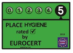 Place Hygiene Certification Service