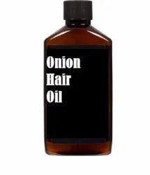 Damage Repair Onion Hair Oil, Packaging Size: 100 / 200 mL