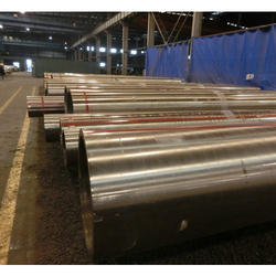 Alloy Steel P91 Tubes