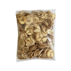 Jai Banana Chips, Pack Size (Gram): 250gm Also Available In 500gm