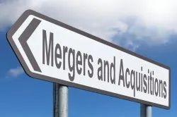 Mergers & Acquisition (M&A) Strategic Alliance Services