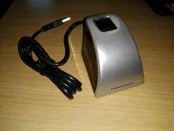 Mantra Fingerprint Scanner