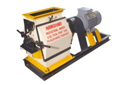 Double Door Circle Hammer Mill