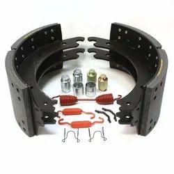 Drum Brake Shoe Set