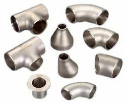 Cupro Nickel Butt Weld Fittings