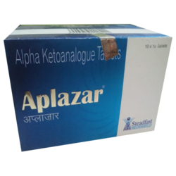 Aplazar Pharmaceutical Tablets