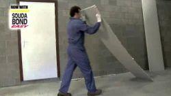 Intelligent Building Materials