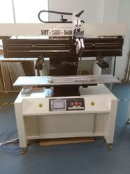Smt Semi-Auto Solder Paste Printer-1200 supplier