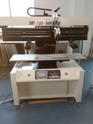 SMT Semi-Auto Solder Paste Printer -1200