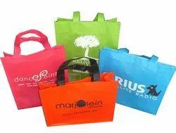 Bag Printing Services