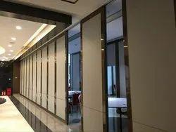 White,Gray Swing Acoustic Doors, For Hospital,Home