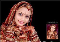 Bridal Photography Services