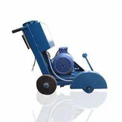 RCC Groove Cutter Machine