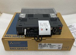 MR-J4-40A---Mitsubishi Servo Drive