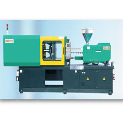 Injection Molding Machines