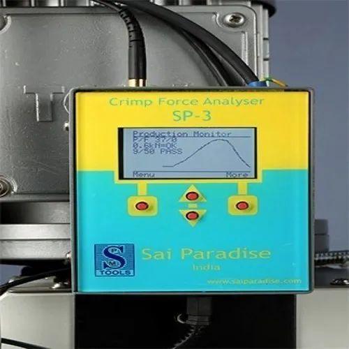 Crimp Force Analyser (SP-3)