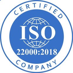 ISO 22000 FSMS