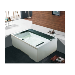 Seaside Bath Tub