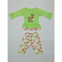 Casual Baby Top and Pant