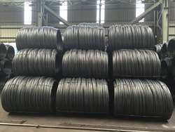 ST52 Carbon Steel Wire Rod
