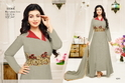Full Sleeve Moof Salwar Suit Fabric
