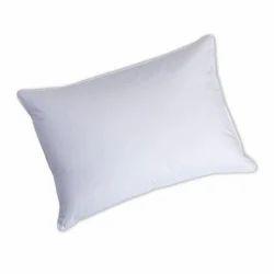 Cotton White Ultrasorb Pillow