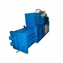 DMT Horizontal Paper Baling Machine