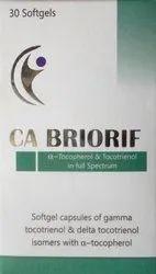 CA Briorif Capsules