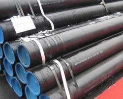 ASTM A106 Seamless Pipe At Rs 72 Kilogram