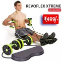 Revoflex Extreme, Packaging Type: Box