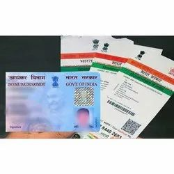 Identity Checking Services