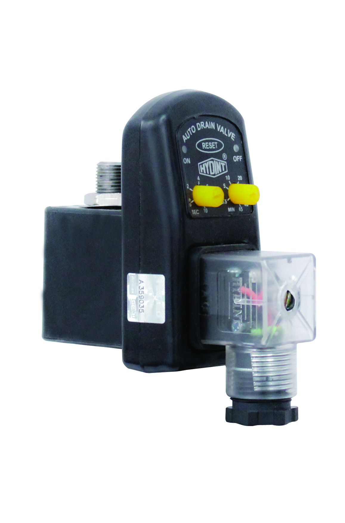 Spare Electrical Timer with Coil