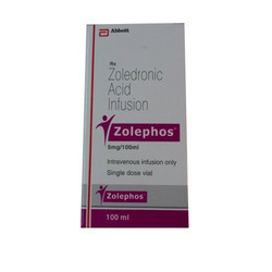 Zolephos 5 Mg Injection