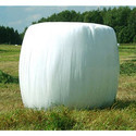 Milky Silage Stretch Film