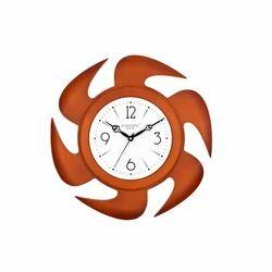 Scientific Designer Wall Clock, 5151